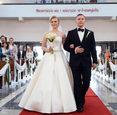 Iwona & Jarek - ślub