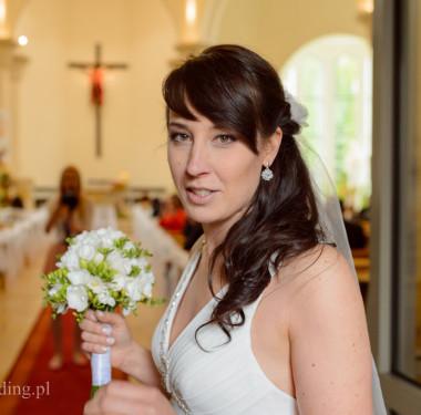 Marta & Damian - ślub