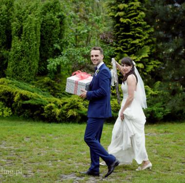Marta & Damian - wesele